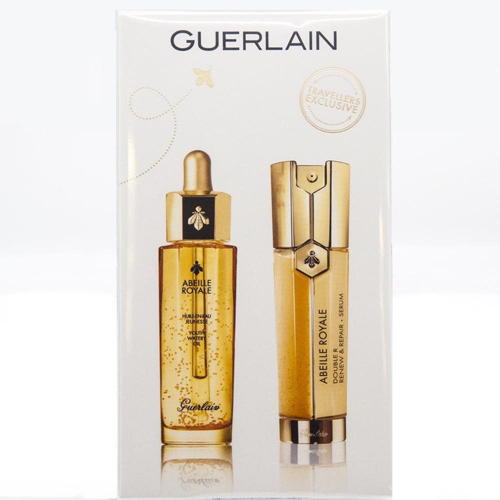 Guerlain ABR Lift Oil+SerumTRSet19