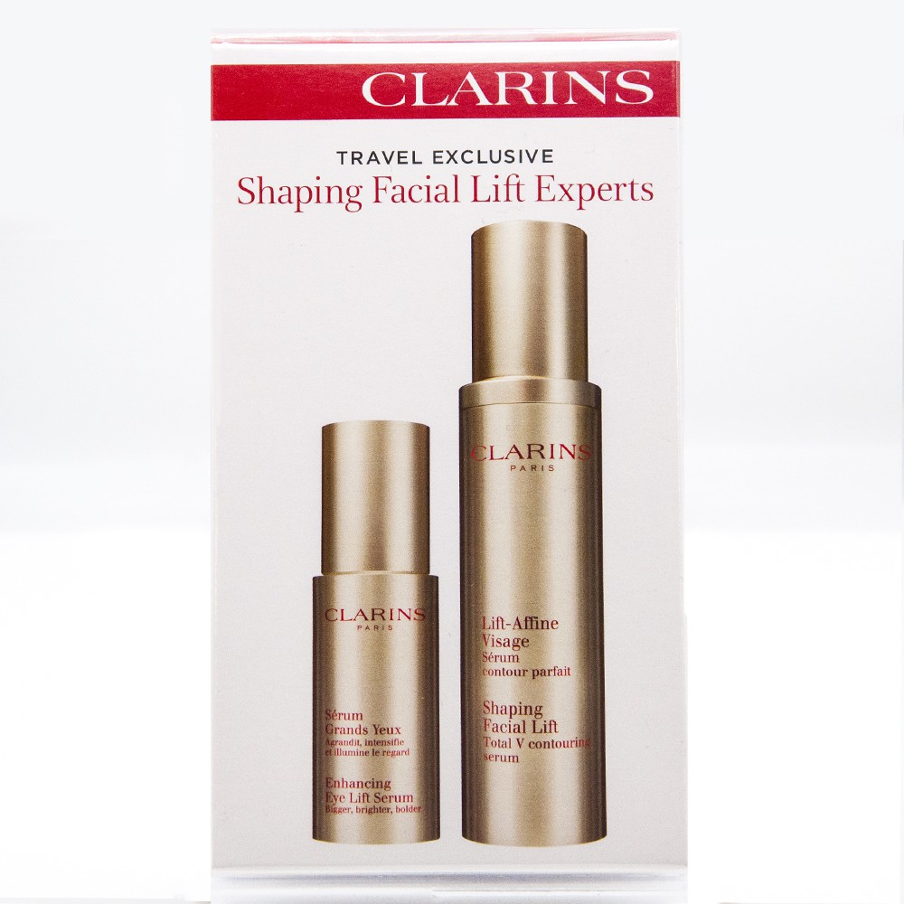 Clarins SFL(Ttl V Srm50ml+Eye15ml)