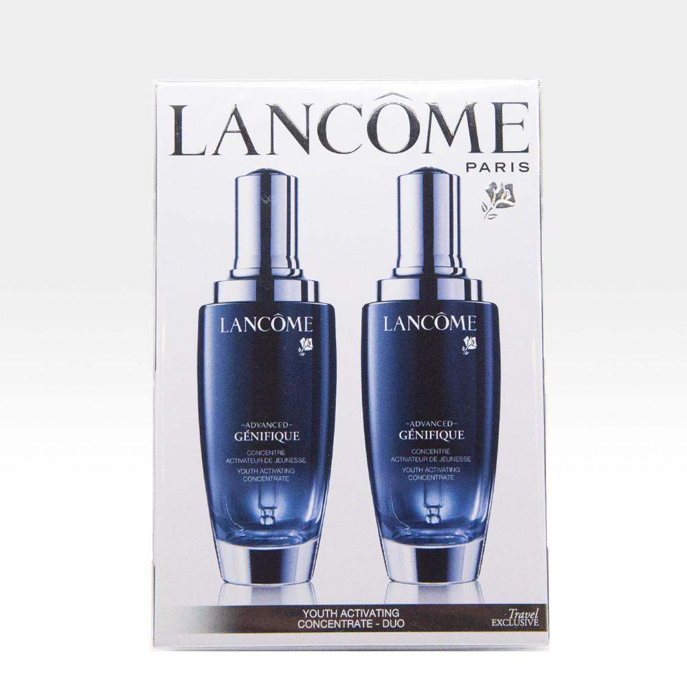 Lancome Genifique Serum 100ml Duo