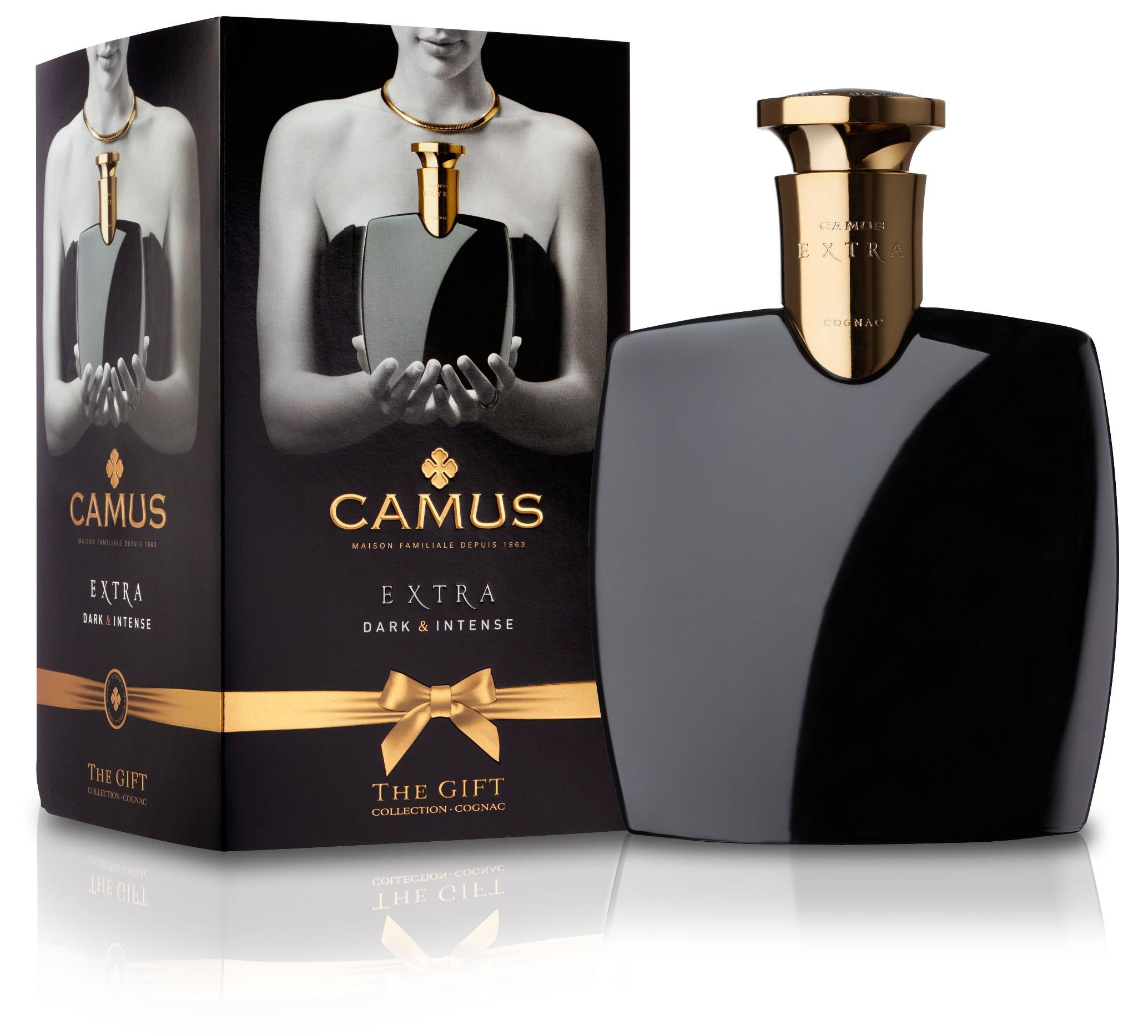 CAMUS EXTRA DARK&INTENSE 70CL