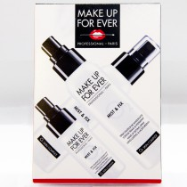 Makeup Forever Mist&Fix Essenials TR Set