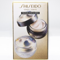 Shiseido SFSLX Pro&Reg D&N TR Set 17