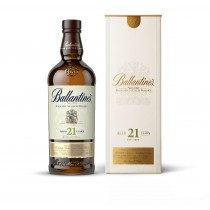 BALLANTINE 21YO BLENDED 70CL