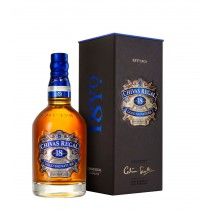 CHIVAS REGAL 18YO GOLD SIGNATURE 75CL