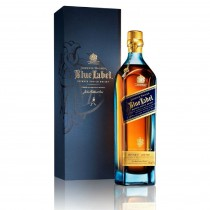 JOHNNIE WALKER BLUE LITRE