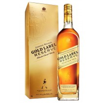 JOHNNIE WALKER GOLD LABEL RESERVE LITRE