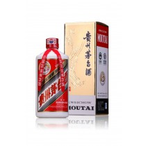 KWEI CHOW MOUTAI 53% 50CL