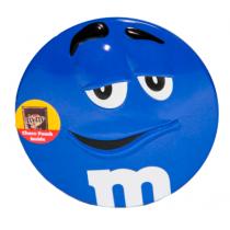 M&M's Candytin Choco 200g