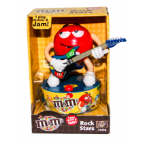 M&M's Rockstar Chocolate 45g