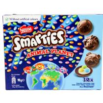 Smarties Animal Planet 90g