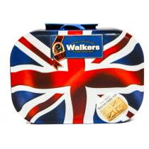 Walkers Union Jack Tin 120g MO