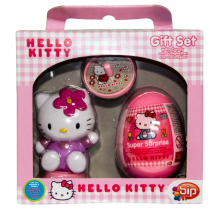 GTRS Gift Set Hello Kitty 27g