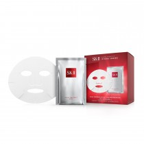 Facial Treatment Crystal Clear Mask Deluxe Set