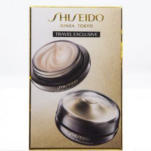 Shiseido SFSLX EyeLip Crm 17ml Duo
