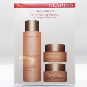 Clarins ExtraFirm Must Have Set18