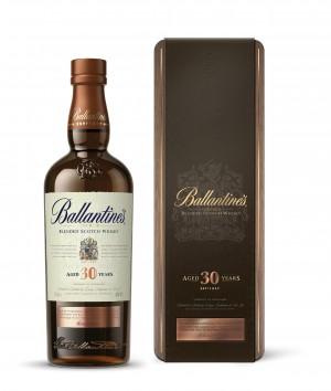 BALLANTINE 30YO 70CL