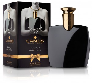 CAMUS EXTRA DARK&INTENSE 70CL
