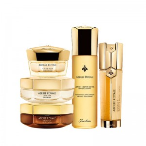 ABEILLE ROYALE ROUTINE PENTALOGY TRAVELLERS SETS
