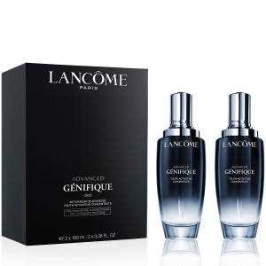 ADVANCED GENIFIQUE YOUTH ACTIVATING CONCENTRATE DUO