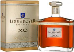 LOUIS ROYER COGNAC XO LITRE