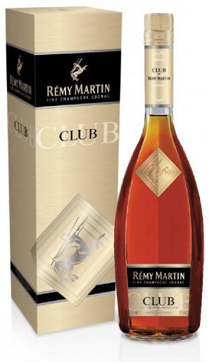 REMY MARTIN CLUB LITRE