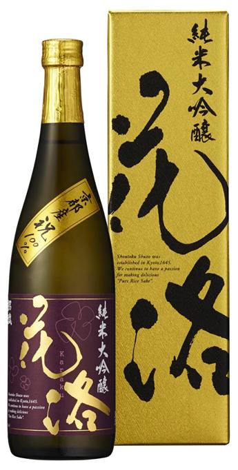 花洛 - 純米大吟醸酒