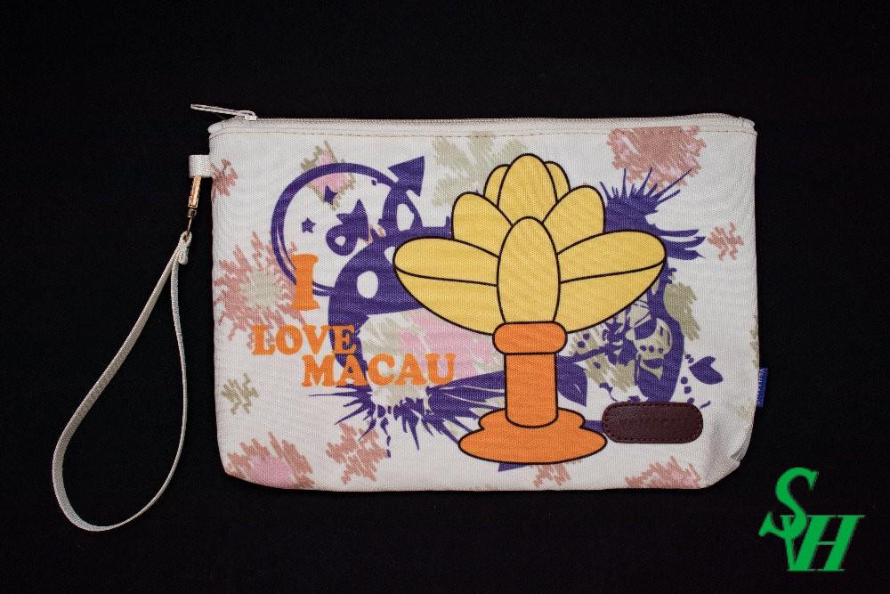 NO. 16020001 袋 - 金蓮花