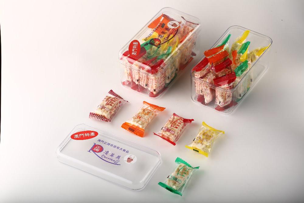 長盒紐結糖(原味/水果味)