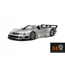 Mercedes-Benz 奔馳CLK GTR