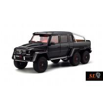 MERCEDES-BENZ G 63 AMG 6X6汽車模型