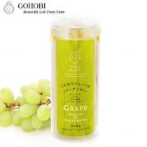 GOHOBI水果膠原蛋白果凍-馬斯喀特具葡萄