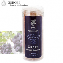GOHOBI水果膠原蛋白果凍-麝香葡萄