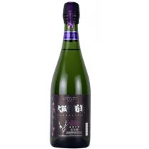 "HUGGY SPARK酒 ""大阪紫葡萄"""