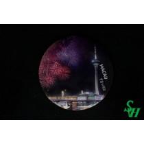 NO. 15010001(1) 鏡 - 旅遊塔