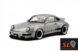 保時捷911 964 RWB