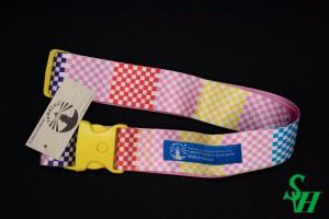 NO. 03020005(3) 行李帶 - 設計圖
