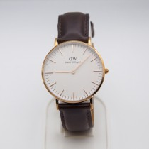 Classic Bristol (Rose Gold) 36mm