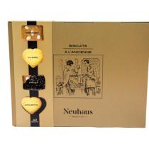 Neuhaus雜錦朱古力餅乾禮盒 (42片裝) 240克