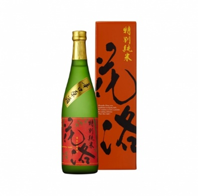 Hualuo - special pure rice wine