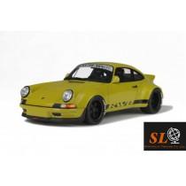 Porsche 911 930 RWB