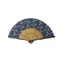 NO.552 Fashionable cloth fan