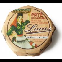Lucas Salmon Pate