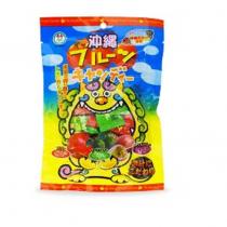 Okinawa fruit candy