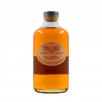 Japanese Nick Red Whole Wheat Whisky 500ml