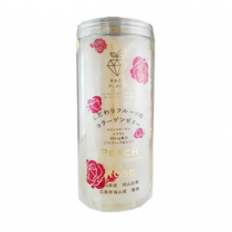 GOHOBI Fruit Collagen Jelly - Okayama White Peach and Fukuyama Rose