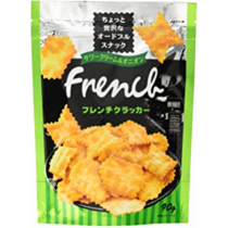 NSIN - French Onion Yogurt Chips