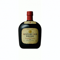 Suntory Veterinary Whisky 700ml