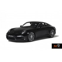 PORSCHE 911 (991) CARRERA 4 BLACK EDITION
