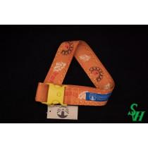 NO. 03020005(1) Luggage Belt - Design Diagram