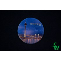 NO. 15170006 Coaster - Macau Tower